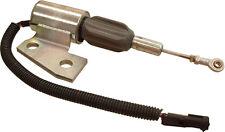 87420952 Fuel Stop Solenoid for Case IH MX100 MX110 MX120 MX135 ++ Tractors