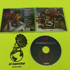 Janelle Monae the electric lady - CD Compact Disc