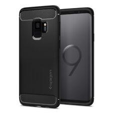 Galaxy S8 / S8 Plus / S9 / S9 Plus Case| Spigen® [Rugged Armor] Shockproof Cover