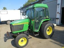 More details for john deere 4500 compact tractor, 4wd, diesel ride on tractor.kubota