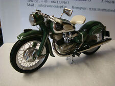 NSU MAX SOLO EINSITZER  grün 1954 - 1956   -  1:10 SCHUCO METALMODELL