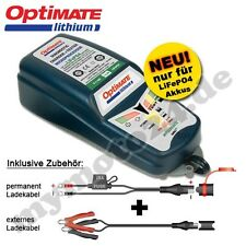 Optimate DC to DC 12V Batterieladegerät kaufen | Louis