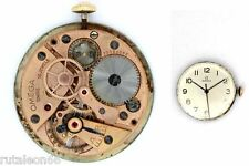 OMEGA 30T2 SC vintage original watch movement working    (4363)