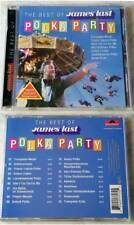 JAMES LAST The Best Of Polka Party .. 1998 Polydor Digital Surround CD TOP