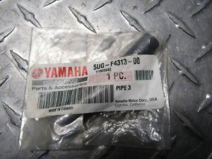 Yamaha Many Years & Models Rhino OEM Pipe 3 5UG-F4313-00-00