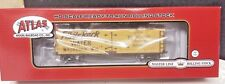White Rock Water Railroad 40' wood reefer 55026 Atlas Masterline 20 003 816