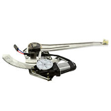 New Left Drivers Side Power Window Regulator with Motor for a 93-11 Ford Ranger