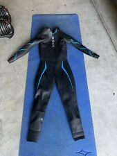 Roka Men's Maverick Comp II Wetsuit