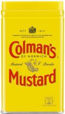 Colman's Powdered Spices & Seasonings
