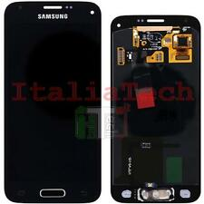 Samsung Gh97-16147a ricambio per Cellulare (samsung Front LCD Asm. Blue / Black