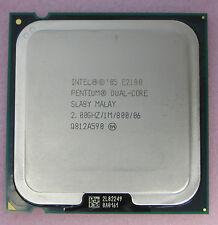 Intel Pentium Dual-Core 2.00GHz processore E2180 SLA8Y CPU LGA775