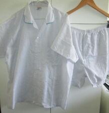 Mens Columbia size XOS (20 ) Summer Pyjama Sleepwear Cotton Blend