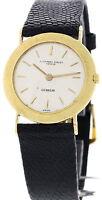Unisex Vintage Audemars Piguet Gubelin 18K Yellow Gold Watch Ref. 16292