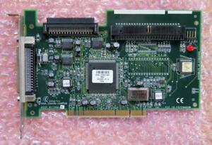 Adaptec AHA-2940UWPI MAC Ultra Wide SCSI Controller PCI