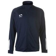 Sondico Lyon 2 Football Shirt Top Long Sleeve Mens size M New
