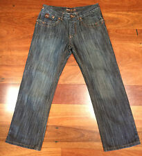 Bistz jeans - size 32 (about a 12) - as new