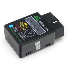Car Auto Bluetooth Diagnostic Interface Scanner for ELM327 OBD2 OBDII ASS