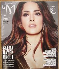 Salma Hayek - Times Magazine – 1 March 2014