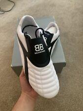 balenciaga sneakers trainers zen mens shoe trainers white NEW - 44 - UK10
