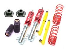 TA Technix sport suspension coilover lowering kit for Fiat Cinquecento Seicento