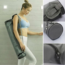 BE_ Yoga Mat Bag Carrier Strap Shoulder Sling Adjustable Gym Tote Carry Exercise