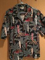 Aloha Republic Hawaiian Shirt - XL - Pre-Owned
