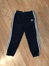 Adidas Boys 3-4 Years Trousers