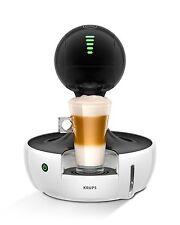Krups KP 3501 Nescafé Dolce Gusto Drop kaffee-kapselmaschine blanc 15bar 1500W
