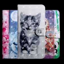 For Samsung Galaxy S20 Ultra S8 S9 S10 Plus Case Flip Leather Wallet Case Cover