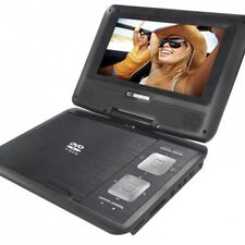 "CURTIS dvd7015uk-b Portable Lettore DVD da 7"" pollici Nero"