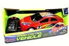 BOLEY new radio control vehicle red racing car battery operated single function