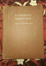 The International Numismata Orientalia Coins of Southern India 1886 first Elliot