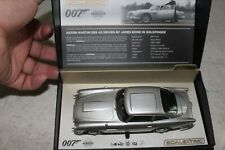 Scalextric C3664A James Bond 007 Aston Martin DB5 Goldfinger Limited Edition1/32