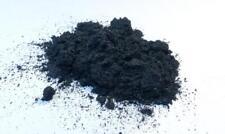 Charcoal Powder Hemp Black Hemp Charcoal Powder Fine Grinding Ab 100g