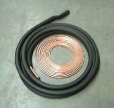 "50' SPLIT SYSTEM CENTRAL AIR CONDITIONER AC 1 1/8"" & 3/8"" INSULATED LINE SET"