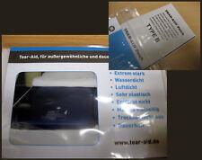 Tear Aid Klebestreifen / Flicken für Wasserbetten *NEU*