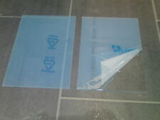 2mm Clear Acrylic Perspex Plastic sheet 297 x 210 A4