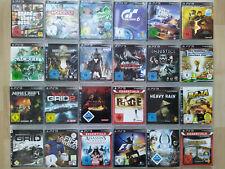 Playstation 3 PS3 Spiele Action Rennen Rollenspiel Fantasie Shooter Sport Kinder