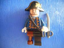 LEGO Pirates of the Caribbean-Hector Barbossa - 4192-maledizione dei Caraibi