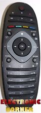 New Replacement Remote Control Fits Philips 50PFL7956H/12 50PFL7956K/02