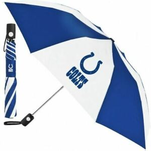Indianapolis Colts Auto Folding Umbrella