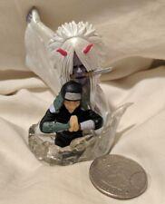 Bandai Naruto Real Shippuden Ninja Collection Gashapon Figure Part 3 - Hiruzen