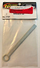 Team Associated RC 1721 Clutch Nut Wrench 3/8 NEW Part