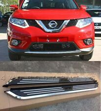 (#156) Nissan X-trail T32 2014 to 2018 Aluminium Side Steps Running Boards