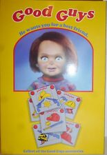 "ULTIMATE CHUCKY Childs Play 7"" inch Scale 4"" inch Action Figure Neca 2017"