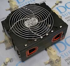 DELTA ELECTRONICS, INC EFB1512HHG 19K8729 C3K9048 DC BRUSHLESS FAN ASSEMBLY