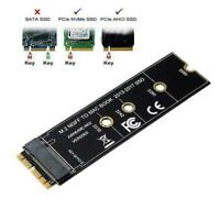 M.2 NGFF PCIe AHCI SSD Adapter Card For MACBOOK Air HOT 2013-2017 L0Z1