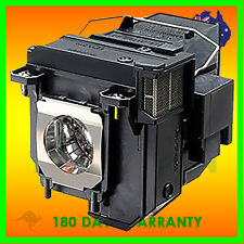 Genuine Projector Lamp for EPSON ELPLP80 / V13H010L80