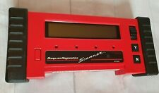 Snap On MT2500 Diagnostic Scanner with Many Adapters