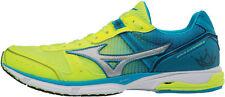 Mizuno Wave Emperor 3 Mens Running Shoes - Yellow